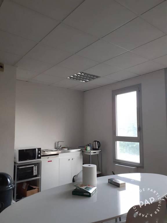 Vente et location Bureaux, local professionnel 156m²