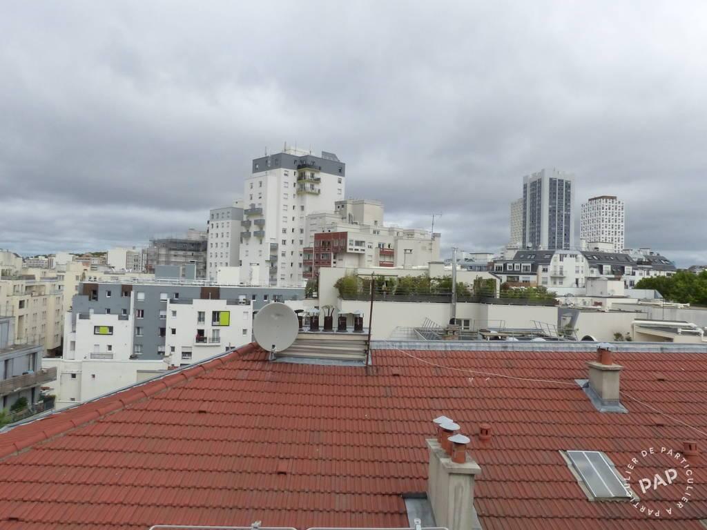 Vente Appartement 14m²