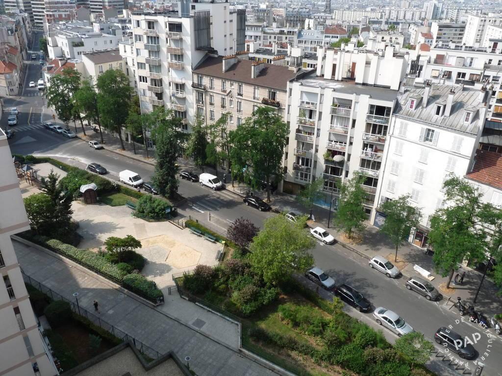 Appartement 285.000€ 28m² Paris 20E (75020)