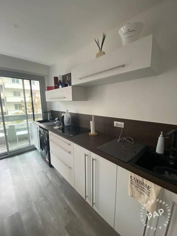 Appartement 570.000€ 80m² Lyon 6E (69006)