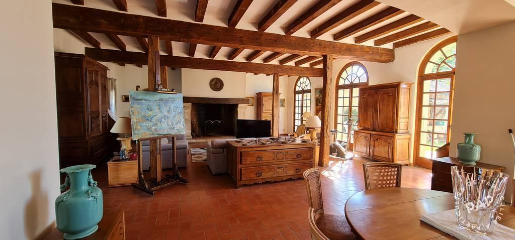 Maison 620.000€ 300m² Le Castéra (31530)