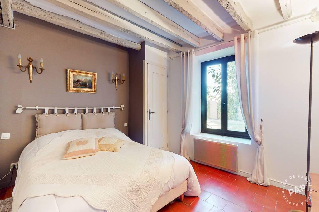 Maison 395.000€ 220m² Oucques (41290)