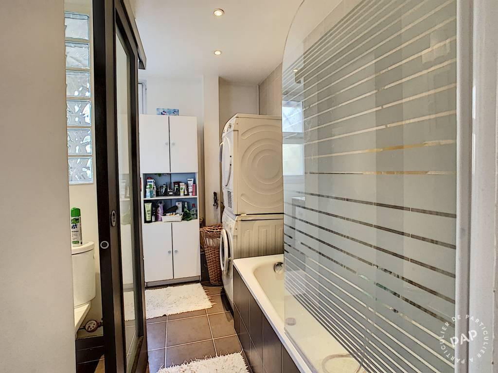 Appartement 380.000€ 80m² Saint-Maur-Des-Fossés (94210)
