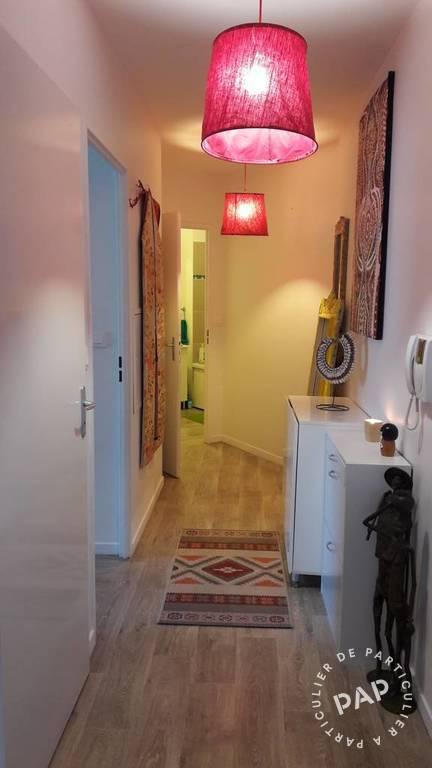 Appartement 228.000€ 55m² Jardin De 35 M2