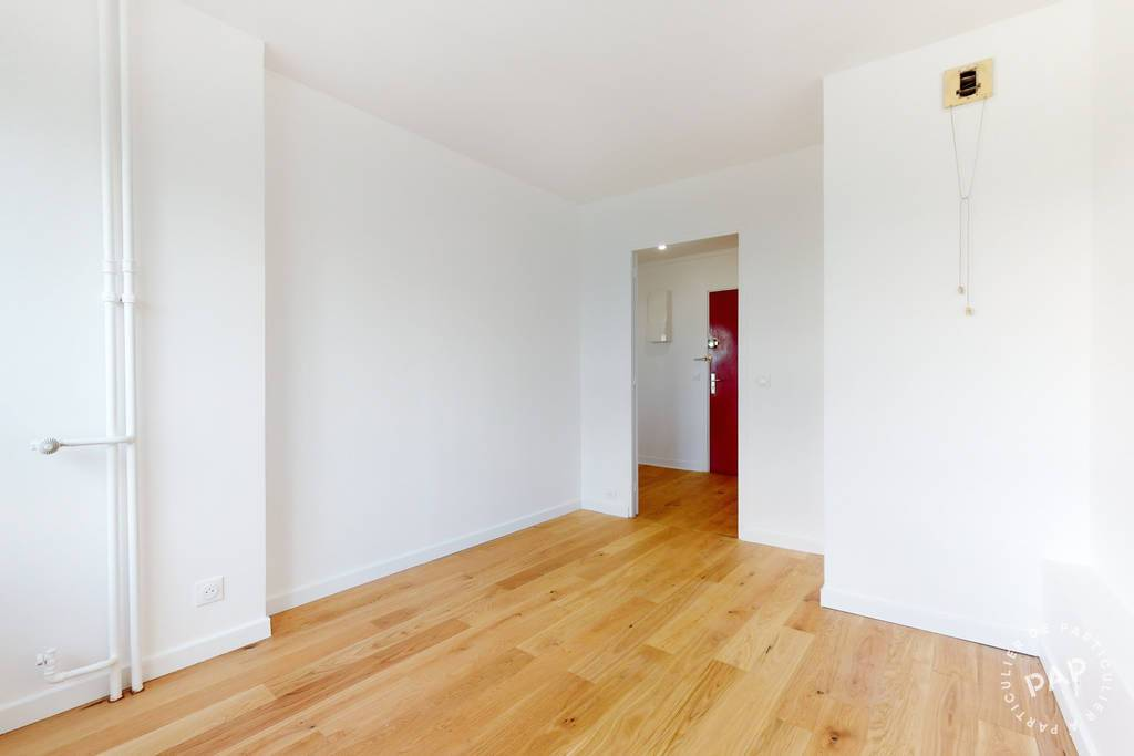 Appartement 425.000€ 57m² Courbevoie (92400)