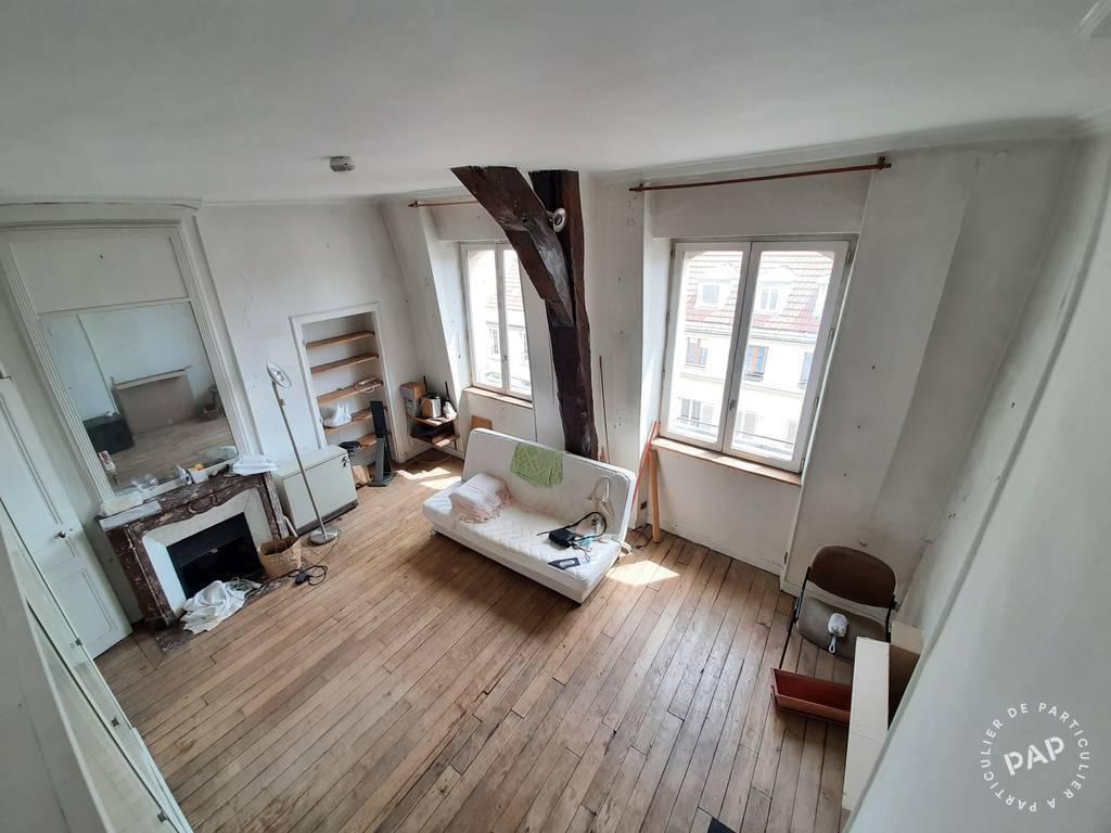 Appartement 359.000€ 46m² Paris 10E (75010)