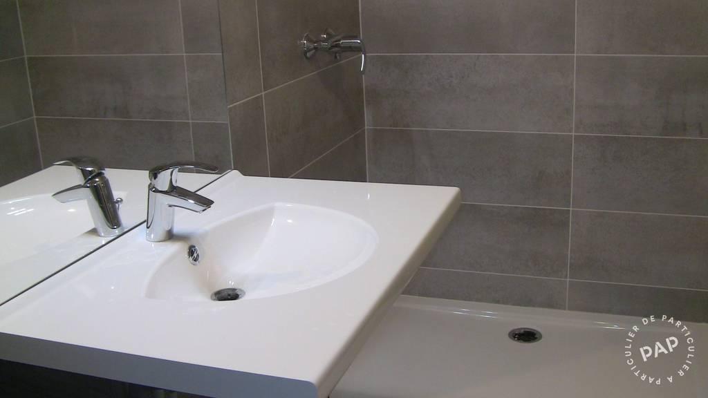 Appartement 1.080€ 51m² Villiers-Sur-Marne (94350)