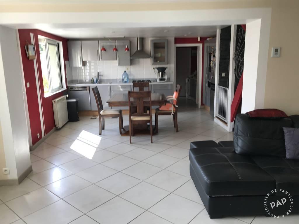 Maison 220.000€ 120m² Saint-Pierre-Lès-Elbeuf (76320)