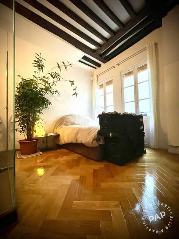 Appartement 850.000€ 50m² Paris 3E (75003)