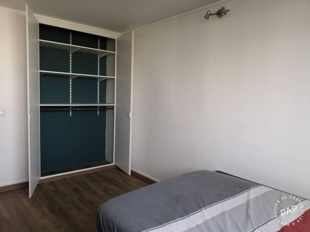 Appartement 665.000€ 68m² Paris 14E (75014)