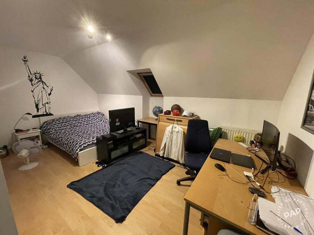 Maison 620.000€ 200m² Jouy-Le-Moutier (95280)