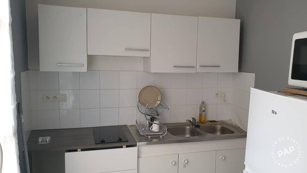 Appartement 795€ 45m² Melun (77000)