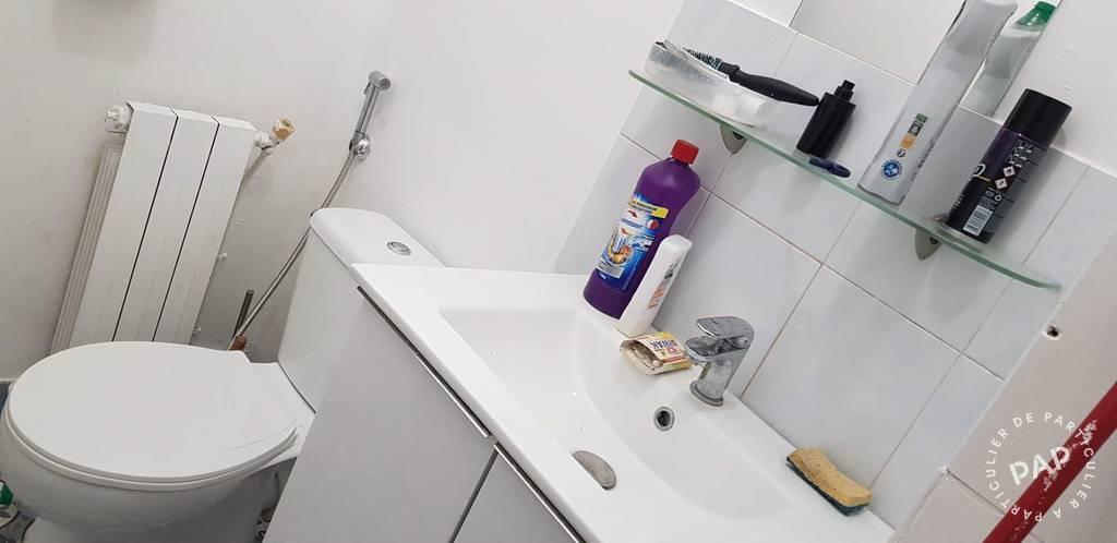 Appartement 159.500€ 20m² Villejuif (94800)
