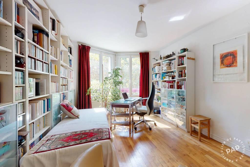 Appartement 625.000€ 70m² Montrouge (92120)