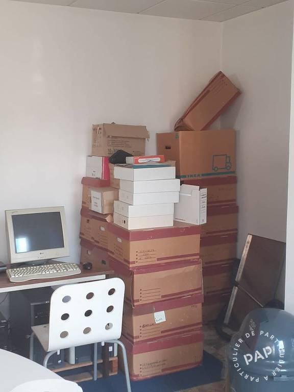 Bureaux, local professionnel 265.000€ 156m² Noisy-Le-Grand (93160)