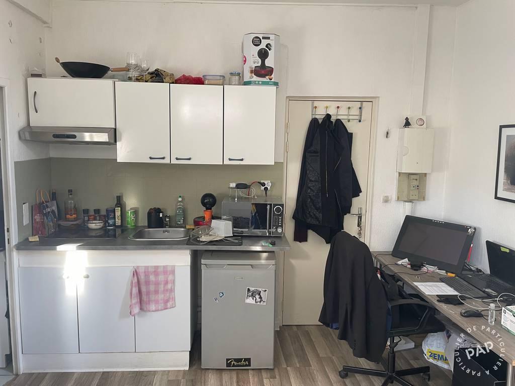 Appartement 175.000€ 28m² Bordeaux (33000)
