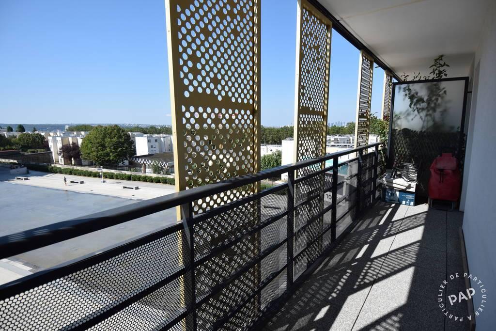 Appartement 565.000€ 68m² Issy-Les-Moulineaux (92130)