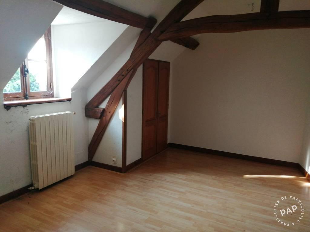 Maison 117.000€ 121m² Charenton-Du-Cher (18210)