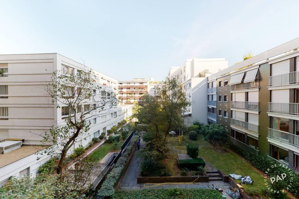 Appartement 860.000€ 84m² Paris 15E (75015)