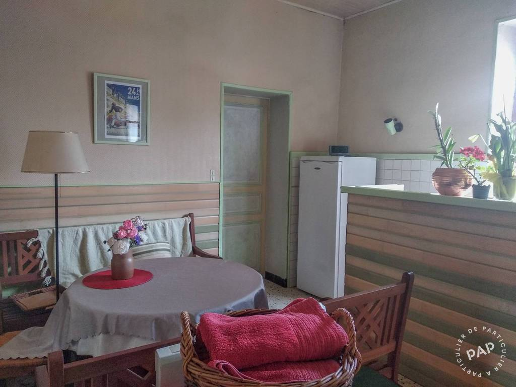 Maison 245.000€ 160m² Montigny-Le-Chartif