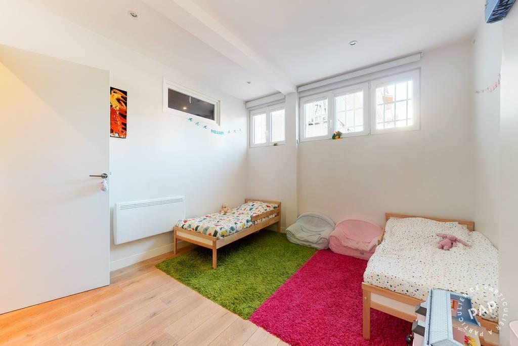Appartement 895.000€ 111m² Asnières-Sur-Seine (92600)