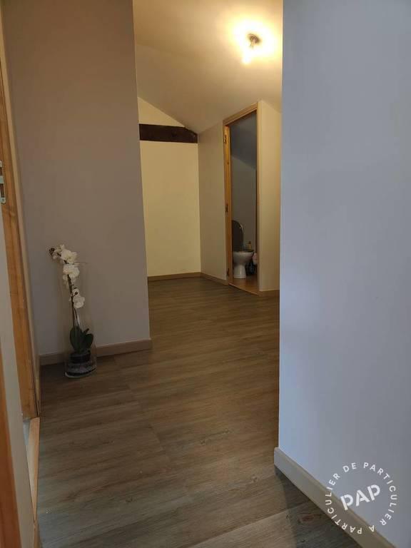 Appartement 129.000€ 94m² Mâcon (71000)
