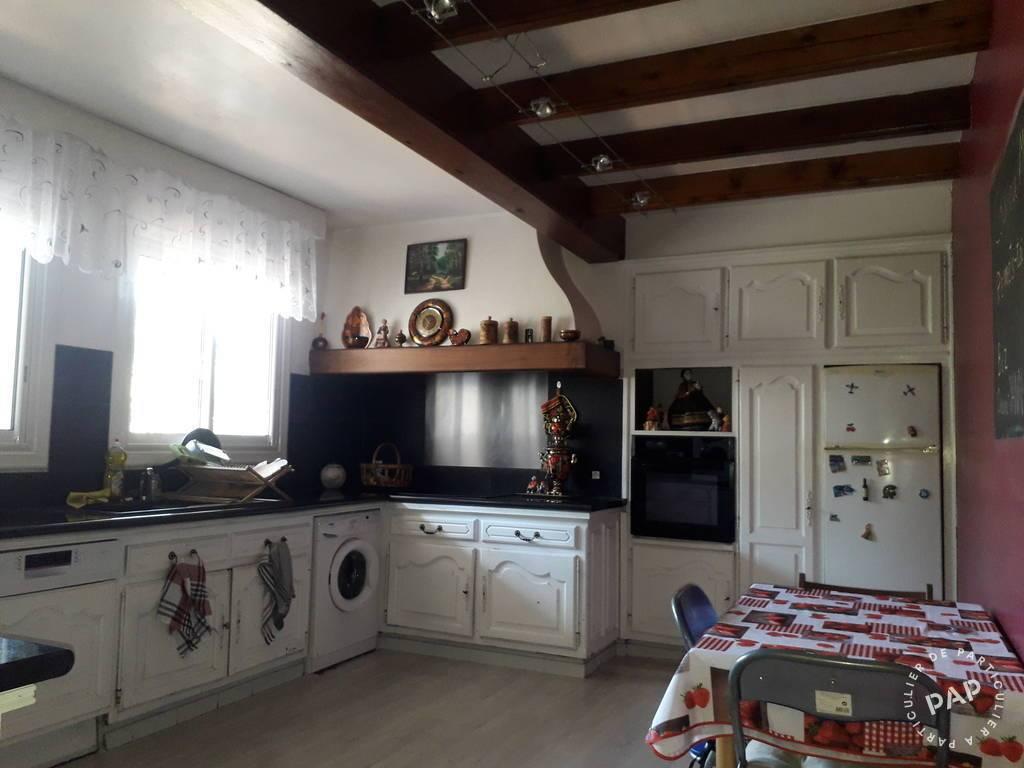 Appartement 334.000€ 168m² Châteauneuf-Les-Martigues (13220)