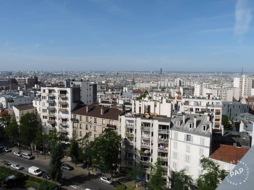 Vente Paris 20E (75020) 28m²