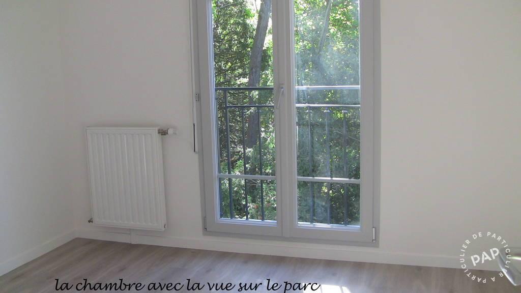 Location Villiers-Sur-Marne (94350) 51m²