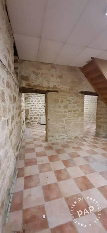 Vente et location Paris 13E (75013) 90m²