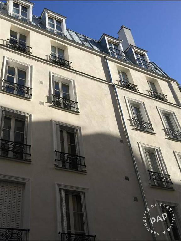 Vente Paris 7E (75007) 44m²