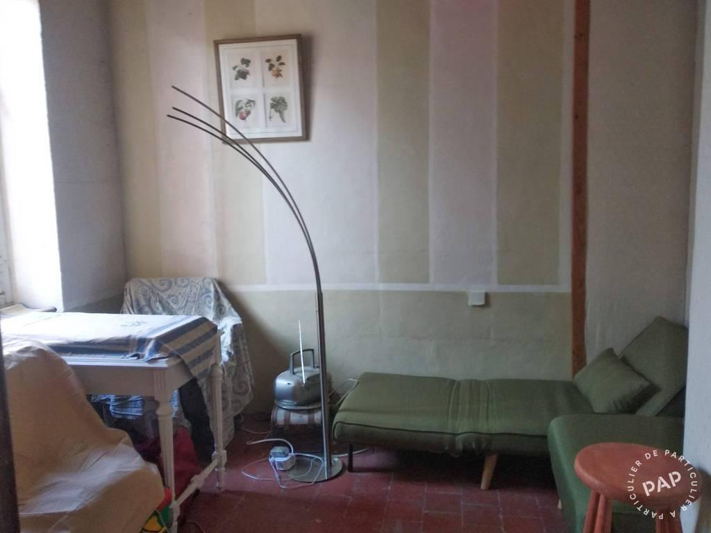 Vente Montigny-Le-Chartif 160m²