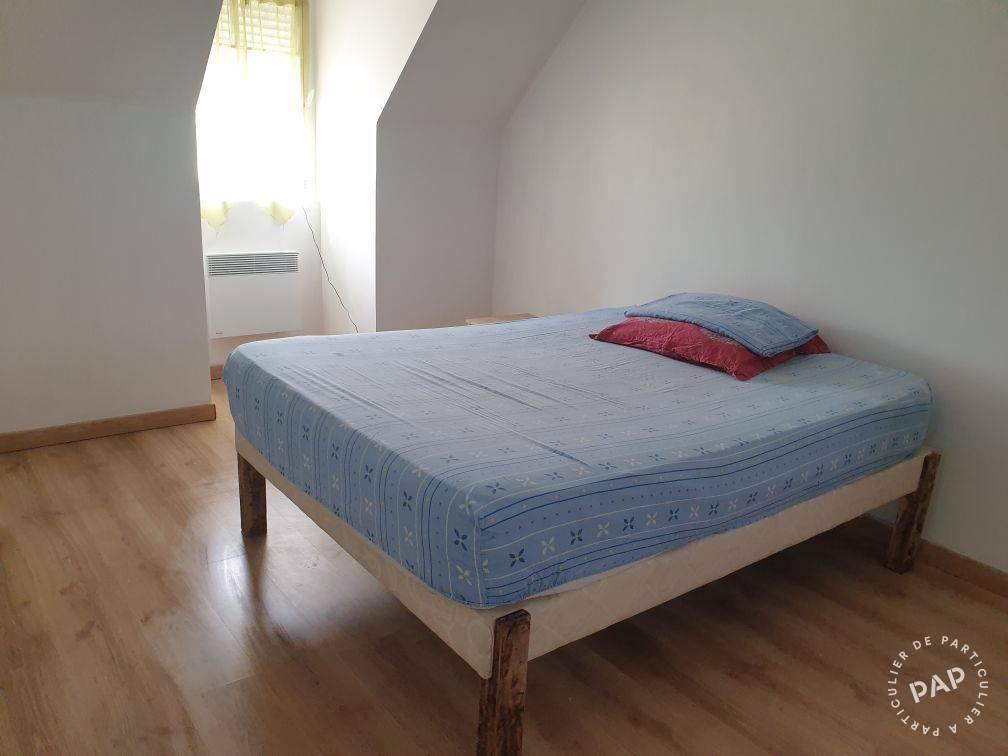 Immobilier Bondaroy 170.000€ 96m²
