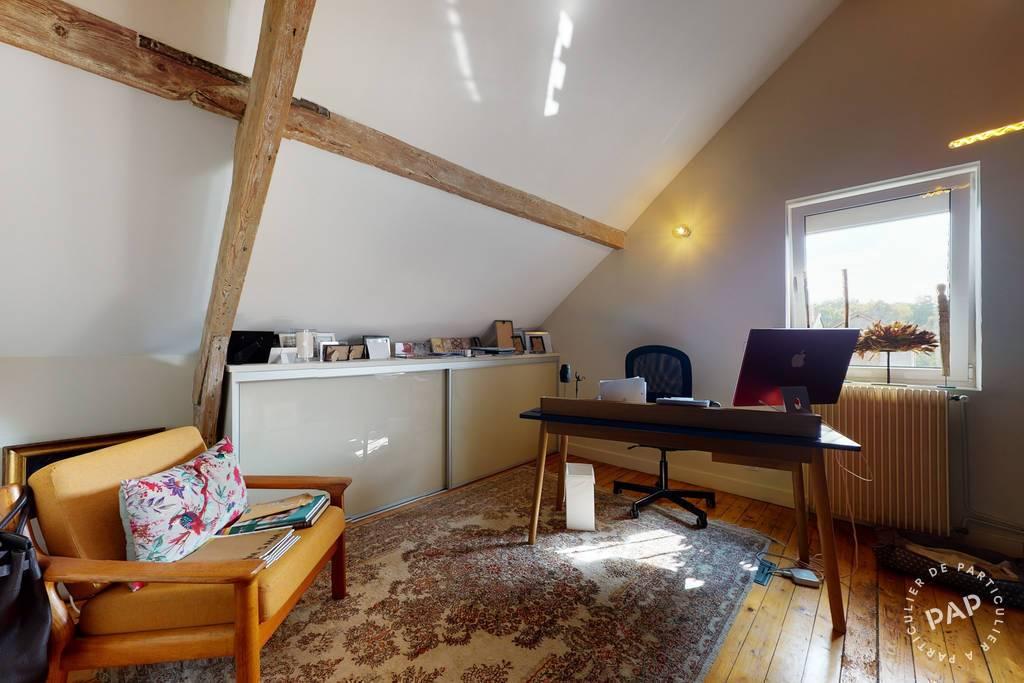 Immobilier Sèvres (92310) 1.795.000€ 250m²