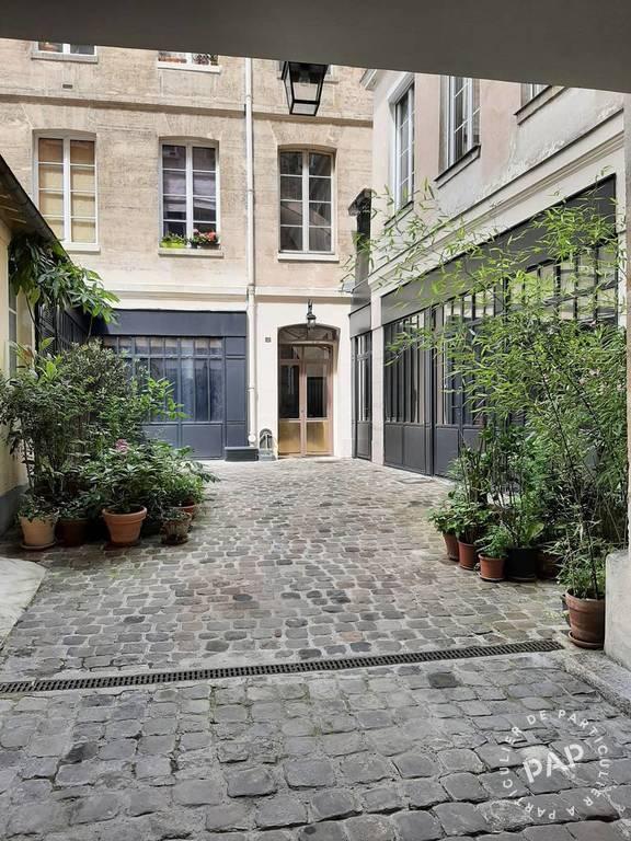 Immobilier Paris 10E (75010) 359.000€ 46m²