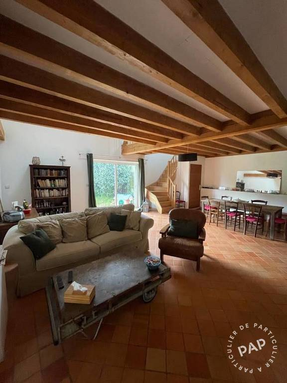 Immobilier La Jonchère-Saint-Maurice (87340) 245.000€ 172m²