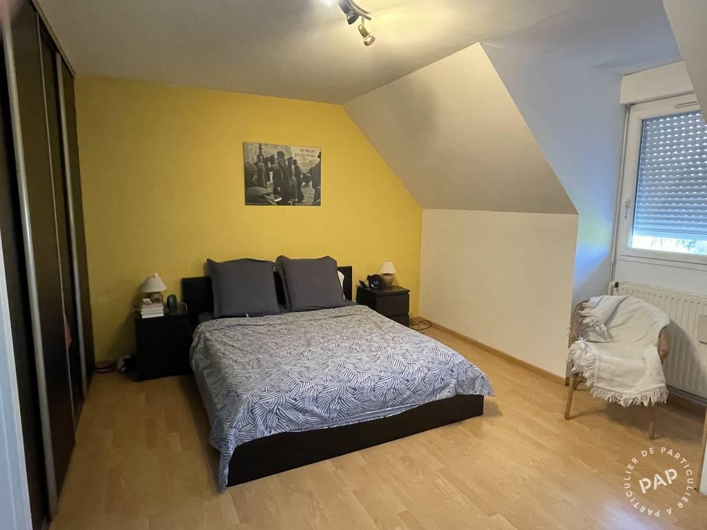 Immobilier Jouy-Le-Moutier (95280) 620.000€ 200m²