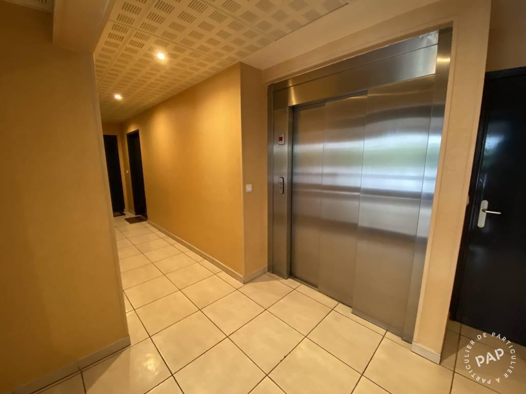 Immobilier Morangis 697€ 25m²