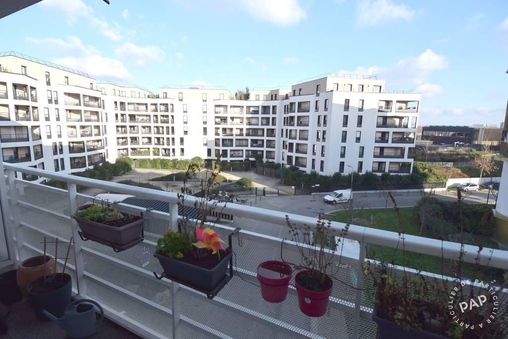Immobilier Issy-Les-Moulineaux (92130) 565.000€ 68m²
