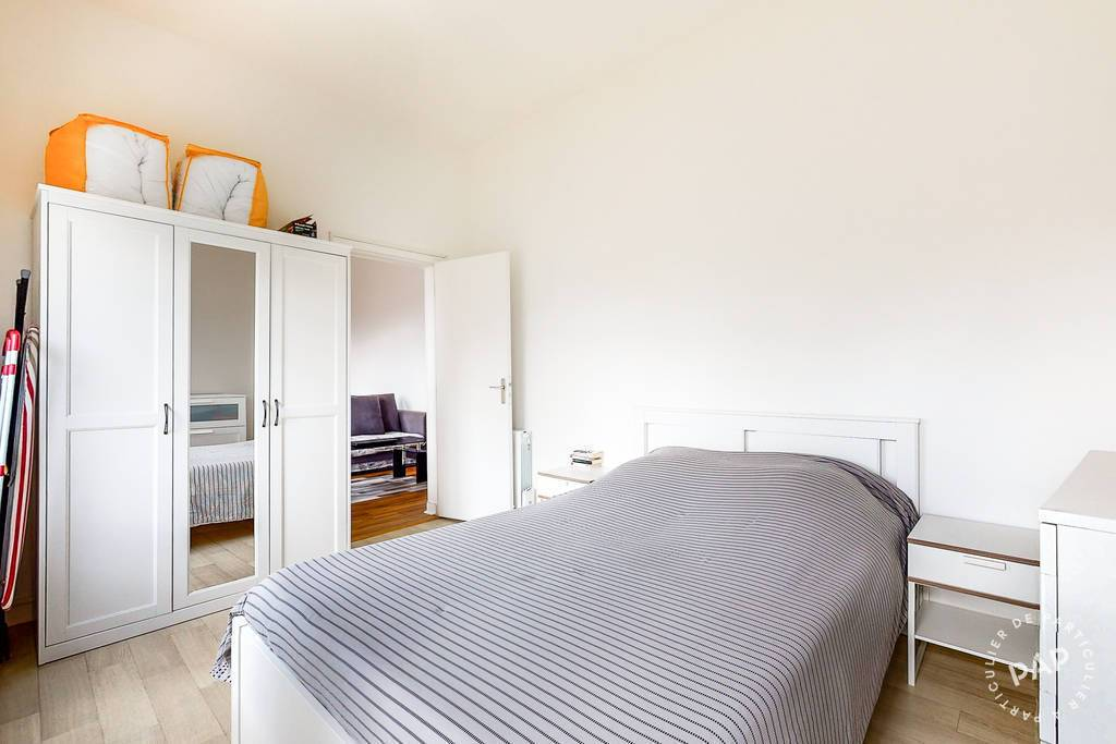Immobilier Cherbourg-Octeville (50100) 110.000€ 40m²