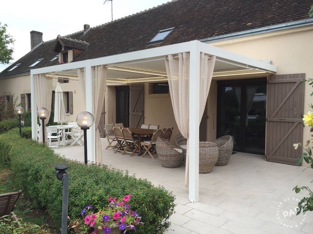 Vente immobilier 395.000€ Oucques (41290)