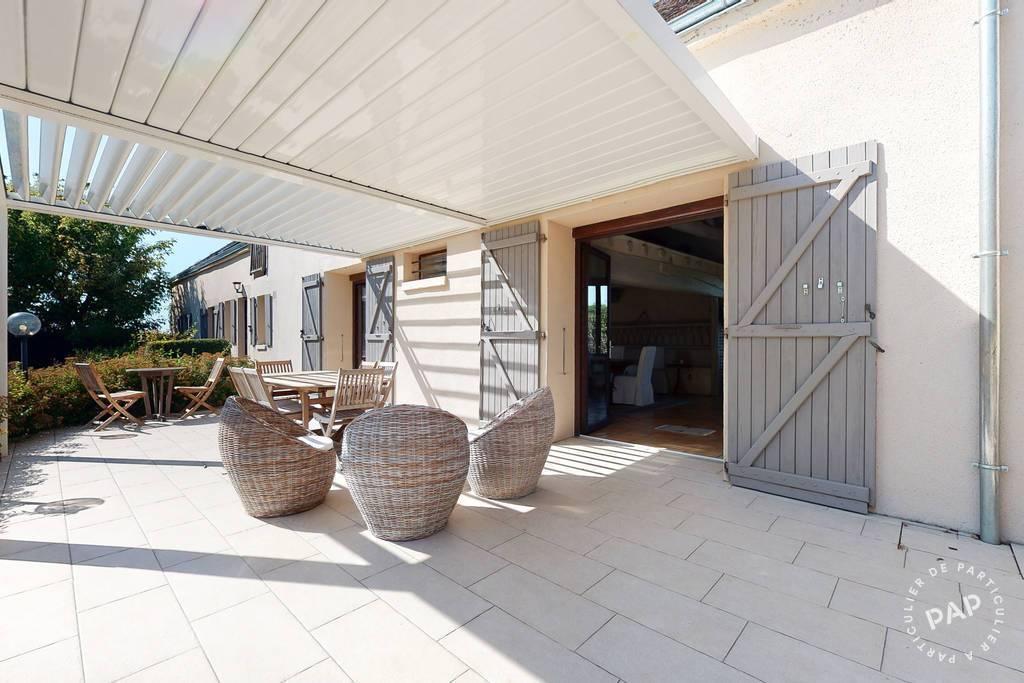 Maison Oucques (41290) 395.000€