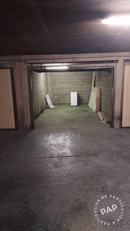 Vente Garage, parking Toulon (83000)  29.000€