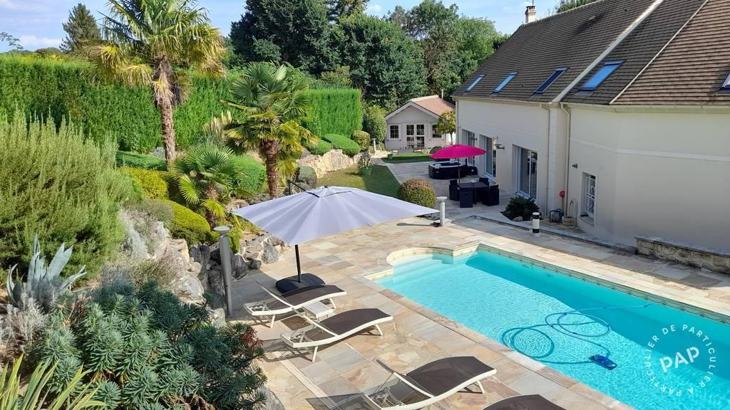 Vente Maison Hédouville (95690) 234m² 820.000€