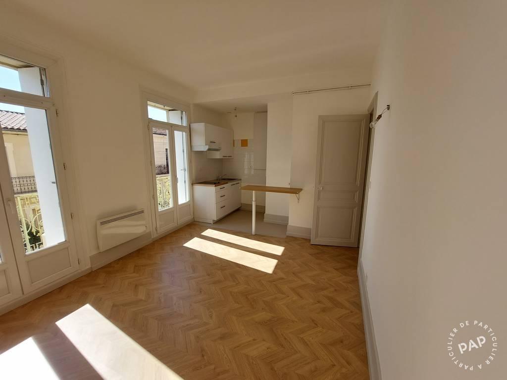 Vente Appartement Balaruc-Les-Bains 38m² 139.000€