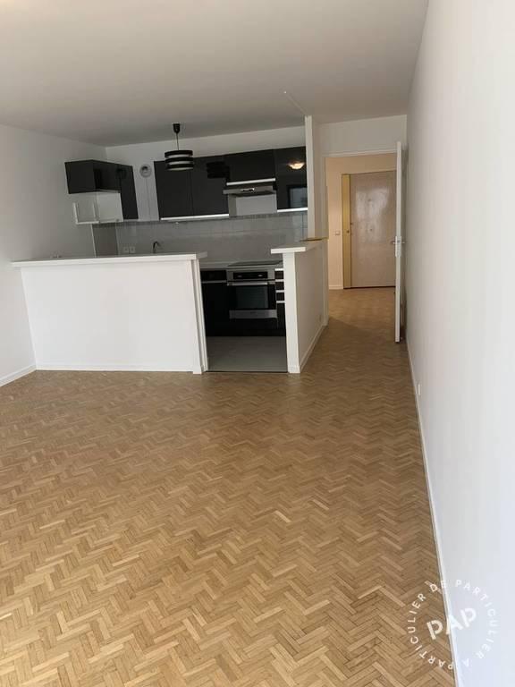 Vente Appartement Paris 14E (75014) 58m² 549.000€