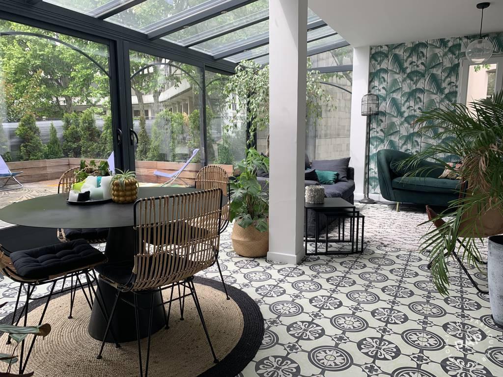 Vente Maison Malakoff (92240) 206m² 1.289.400€