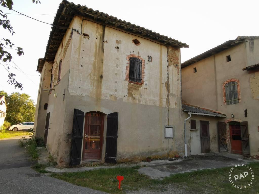 Vente Maison Gaillac-Toulza (31550) 206m² 50.000€
