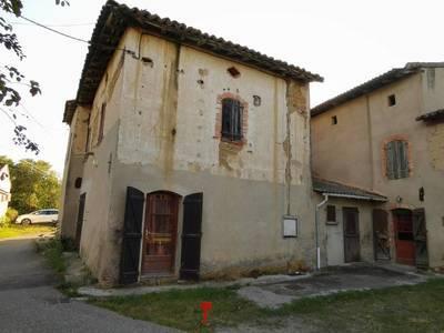 Gaillac-Toulza (31550)