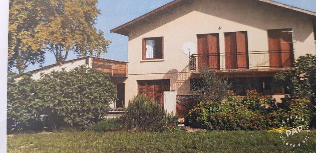 Vente Maison Valentine (31800) 184m² 184.000€